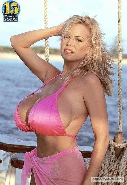 Big blonde tit milf rachel love