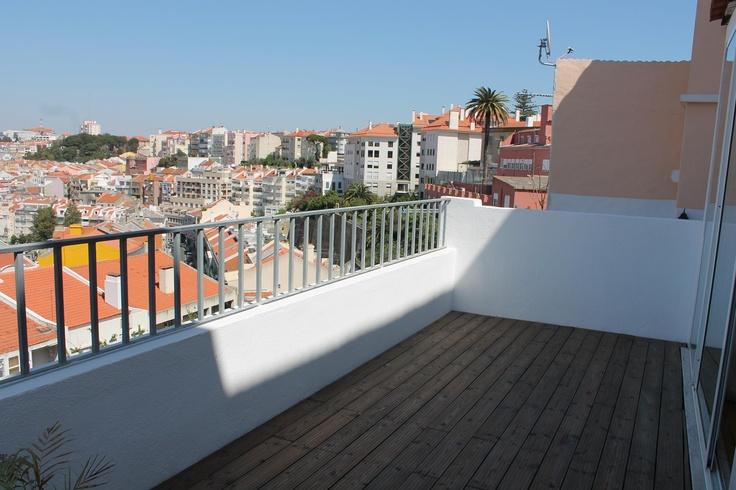 Graça Terrace