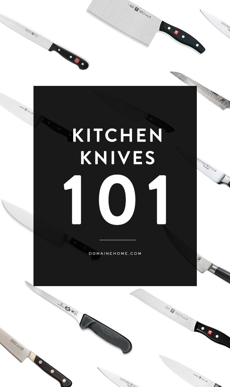 best 20 kitchen knives ideas on pinterest knife storage the ultimate guide to kitchen knives
