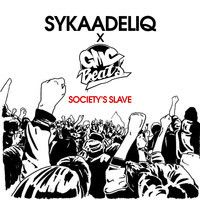 SykaAdeliQ / GMCBeats - Society's Slave audio - single - mp3 - tap2play - Irish Hip Hop     #IrishHipHop  |  #nuerahiphop  |   #Februera 2015