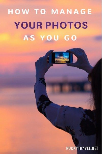 If you love to snap shots with your phone this guide shows you how to better manage photos on iphone and create personalized photo albums.