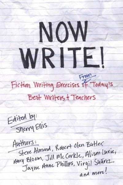 A collection of personal writing exercises and commentary from some of today's best novelists, short story writers, and writing teachers, including Jill McCorkle, Amy Bloom, Robert Olen Butler, Steve