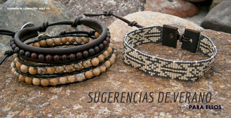 www.obsidianjoyasartesanales.cl #Accesorios #Pulseras #Joyas #ModaHombre #Arica #Chile