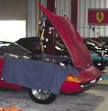 Cut Your #Exotic Car #Maintenance Costs With a Few Easy Maintenance #Tips