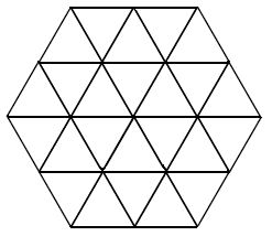 how many triangles do you see - http://www.jokeoftheday.me/how-many-triangles-do-you-see/