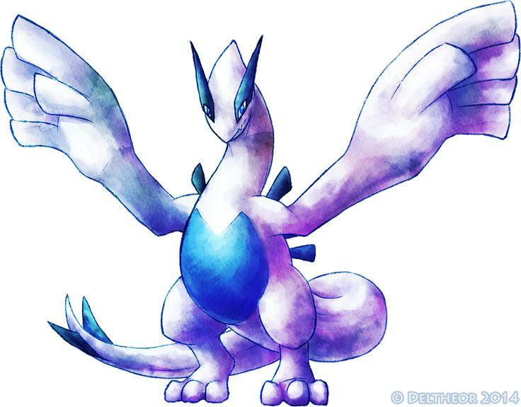 Aeroblast - Pokémon Move - Pokemon Index
