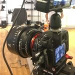 Panasonic GH5 with Metabones Speedbooster XL 0.64x tested at CVP (feat. Kaiman Wong)