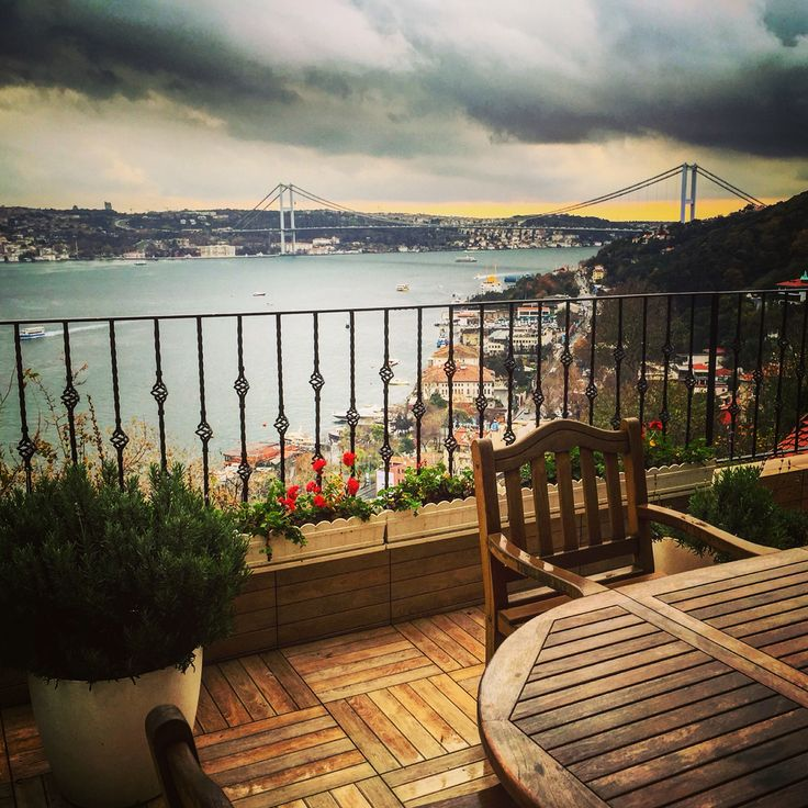 #istanbul #seaview #bosphorus
