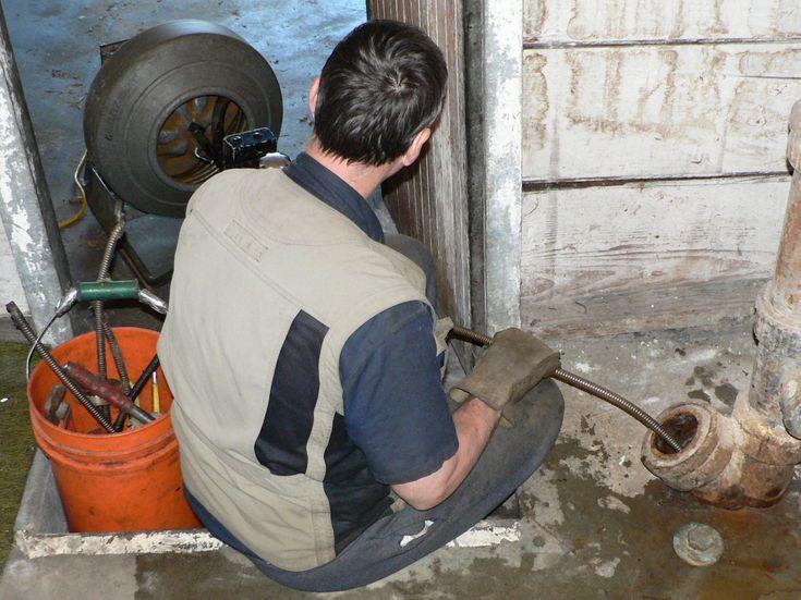 blocked drains plumbing Adelaide