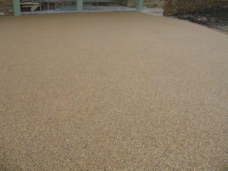 Sudscape Resin Bound Gravel Suppliers