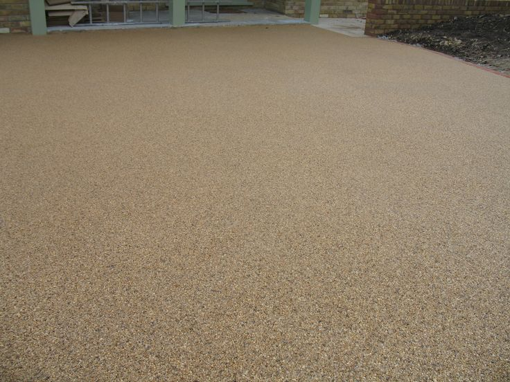 Sudscape Resin Bound Gravel Suppliers