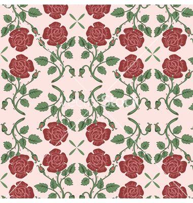 floral-textile-design-vector-533180.jpg 380×400 pixels