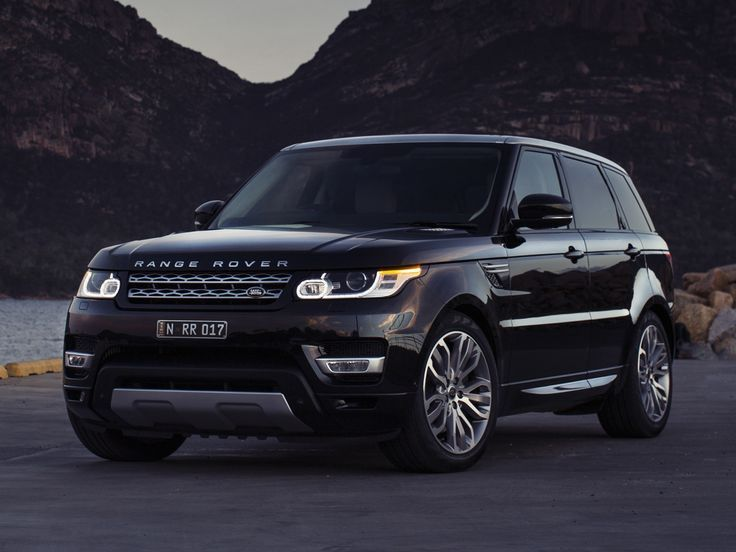 Range Rover Sport Autobiography | Browse 2014 Range Rover Sport Autobiography Review Picture similar ...