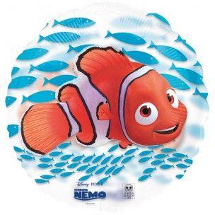 Super ballon hélium Nemo