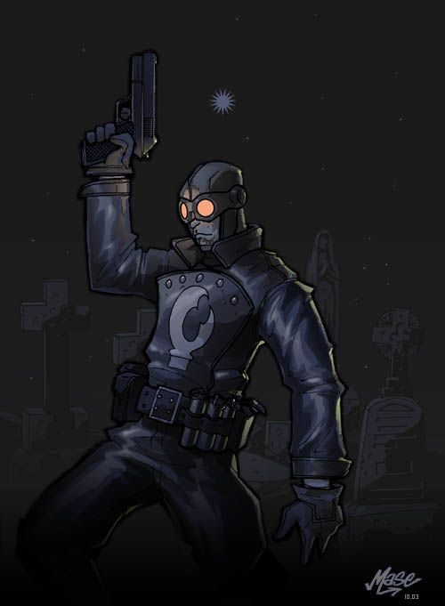 1000 images about pulpheroes lobster johnson on pinterest