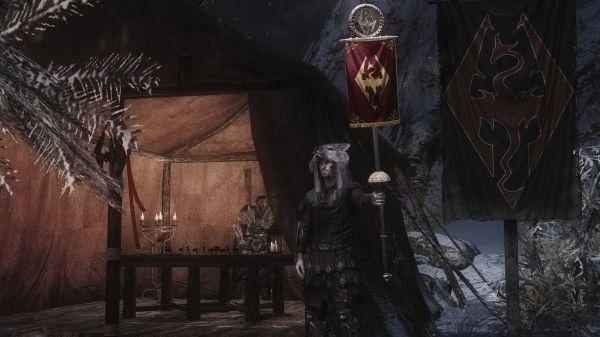 Legion Signifers at Skyrim Nexus - mods and community