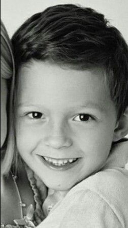 Tom Baby Holland ♥ Awww he was cute then too!