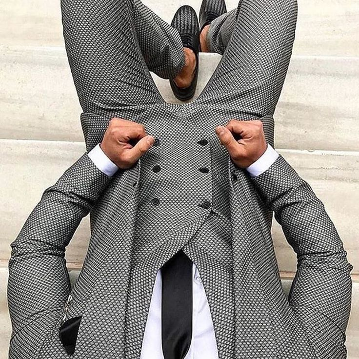Suit in check  where are we all heading this evening?  Credit:  @millennialmensfashion  always dress to impress  #hustlehard _______________________________________________________________  #mensfashion #washingtonDC #Bespoke #Mens #fashiontrends #lifestyle #manly #NewYork_IG #fashionblog #Dapper #men #FashionAddict #Classy #fashiongram #Menswear #suitandtie #guys  #Style #menwithclass  #Guyswithstyle #newyork #menwithstyle #suited  #Class #meninsuits  #NYC #bespoke