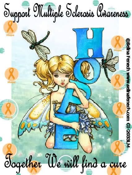 Cure Multiple Sclerosis HOPE