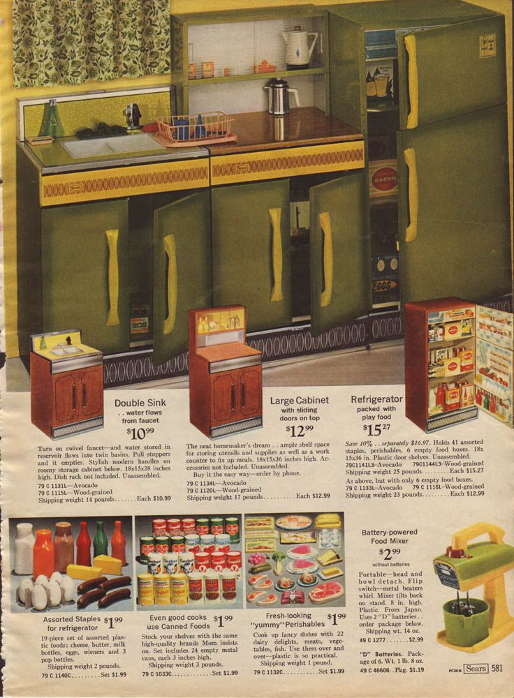 Kitchen Sets Play Kitchen Sets And Play Kitchens On Pinterest