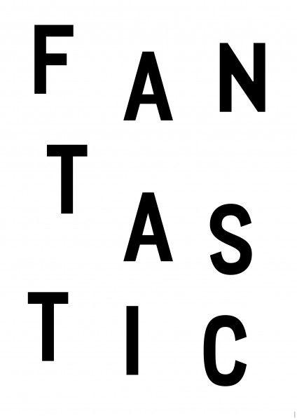 FANTASTIC WHITE