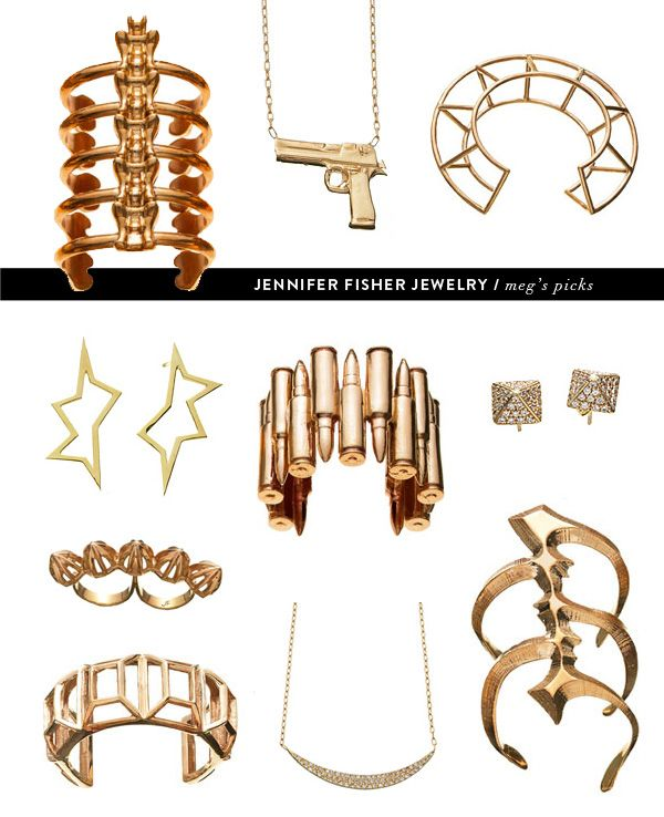 faves from jennifer fisher