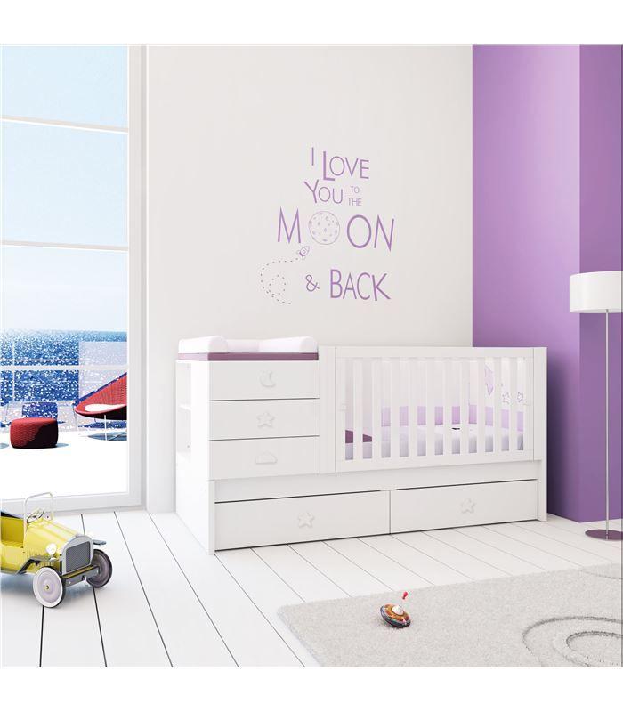 13 best little interiors nursery furniture images on pinterest baby furniture child room. Black Bedroom Furniture Sets. Home Design Ideas