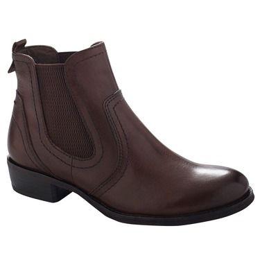 Alyssa - ankle boot from Hannahs