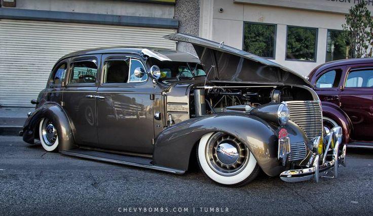 '39 Chevy