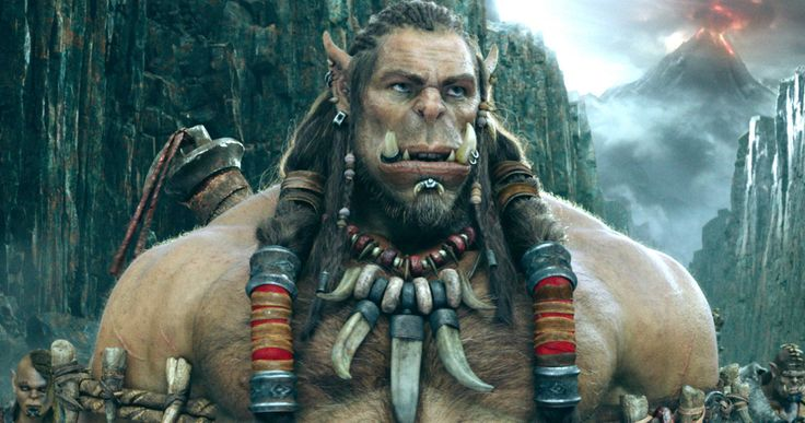 'Warcraft' Trailer Is Here and It's Epic -- The Alliance and The Horde battle to the death in a spectacular saga of power in the first epic trailer for 'Warcraft'. -- http://movieweb.com/warcraft-movie-trailer-2016/