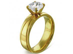Zásnubný prsteň Majestic