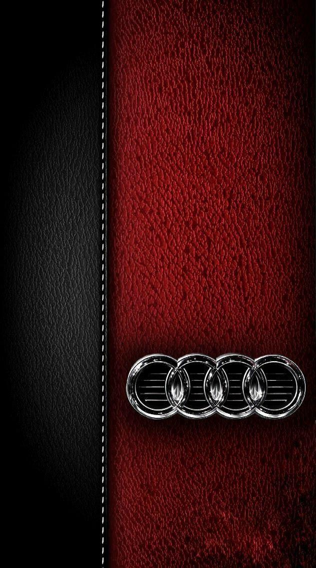 Hd Wallpaper 4k Audi Logo For Lock Screen Logo Wallpaper Hd Lock Screen Wallpaper Iphone Iphone Wallpaper