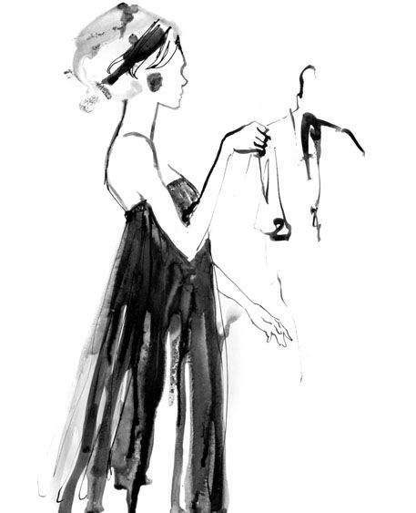 black and white: View Photos, Illustrations Paintings, Fashion Sketches, Black And White, Fashion Show, Black White Fashion, Art Fashion Art, Fashion Drawings, Fashion Illustrations