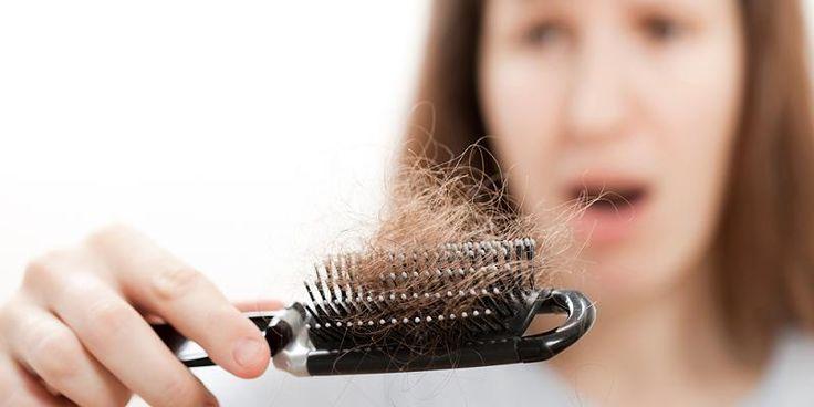 Haarausfall bei Frauen: Die Angst vor der Glatze