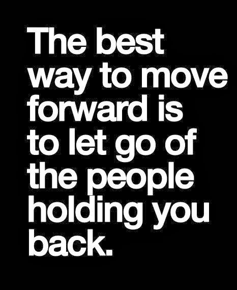 Quote Qqq: 17 Best Move Forward Quotes On Pinterest