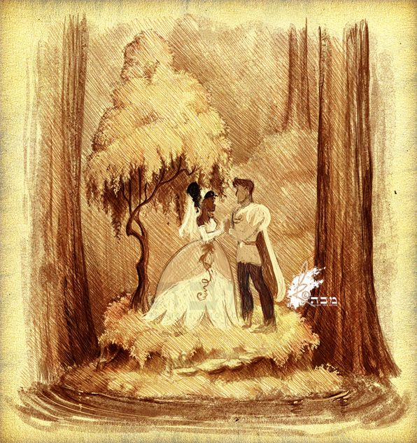 Princess Tiana Art: 50 Best Princess And The Frog Images On Pinterest