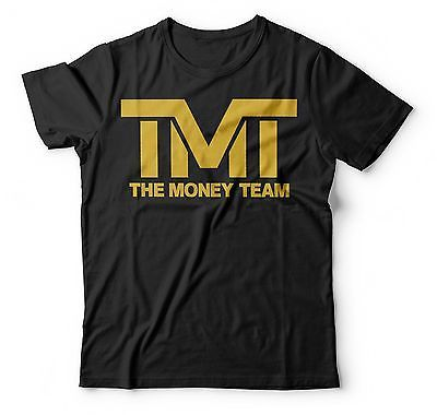 The #money team gold tmt #boxing mens #black tshirt,  View more on the LINK: http://www.zeppy.io/product/gb/2/262194704899/