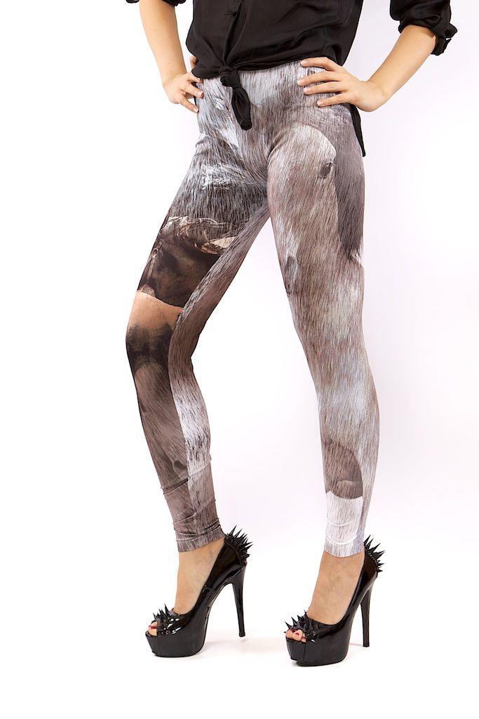HORSES LEGGINGS FOR WOMEN – MOLEECO CLOTHING Perfectly printed leggings with the unique moleeco motives They really fit great!  Composition: 82% Polyester / 18% Spandex Garment Care: Washing Machine :) Print placement may vary. Handling Time: up to 8 working days
