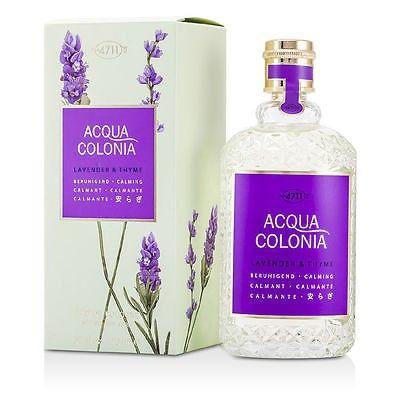 Profumo Unisex 4711 Acqua Colonia Royal Riesling Eau de Cologne confezione da 170 ml    Fragranza del gruppo aromatico da donna e da uomo, lanciato sul mercato nel 2009.   La fragranza contiene note di Uva.