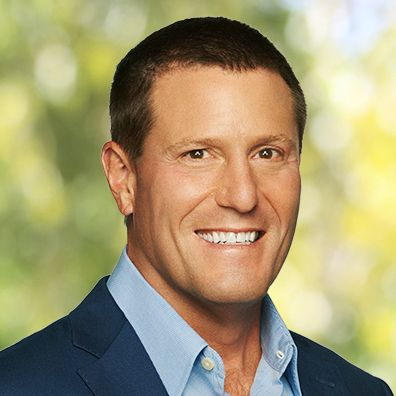 Kevin Mayer, senior executive vice president and chief strategy officer of The Walt Disney Company