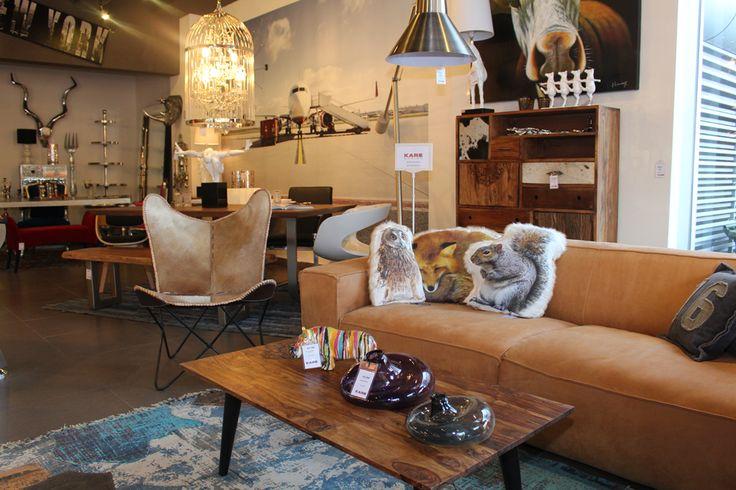 Y tú... ¿Ya encontraste tu diseño favorito? #Design, #Sofa, #Kare, #Santiago.