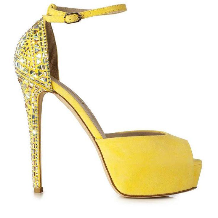 Collezione scarpe Le Silla primavera estate 2013  (Foto 13/40)   Shoes