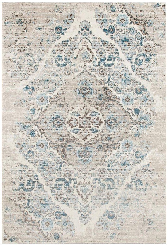 Amazon Com 4620 Distressed Cream 7 10x10 6 Area Rug Carpet Large New Kitchen Dining Rugs On Carpet Area Rugs Cheap Rugs In Living Room