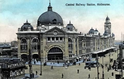 melbourne icons pictures - Google Search