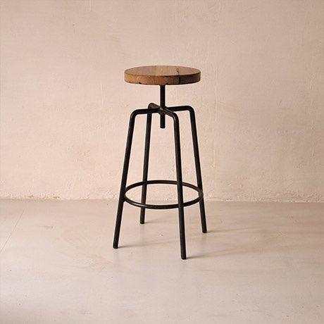die besten 25 alte metallst hle ideen auf pinterest runder garten tisch sukkulententopf. Black Bedroom Furniture Sets. Home Design Ideas