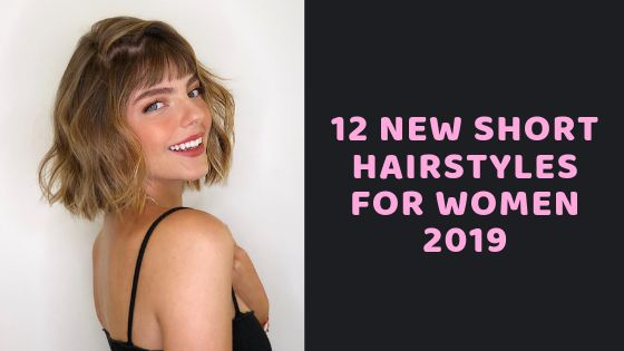15 Trends Hairstyles For Medium Hair To Try In 2019