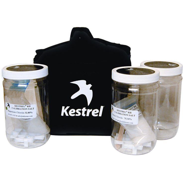 Kestrel RH Calibration Kit f/Relative Humidity
