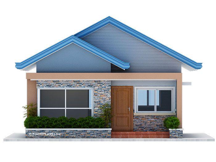 Pinoy Eplans Rumah Pedesaan Arsitektur Desain Arsitektur
