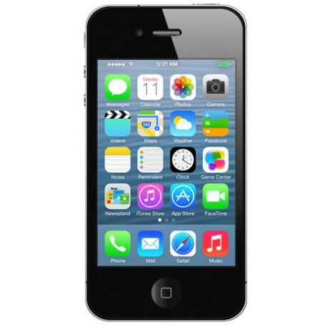iPhone 4s Reconditionné