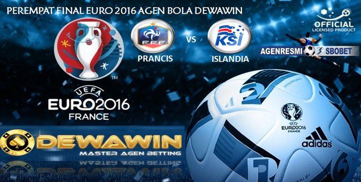 Prediksi Prancis vs Islandia 4 Juli 2016 QUARTER FINAL | Prancis v Islandia | Asian Handicap Prancis vs Islandia 4 Juli 2016 | http://dewawin.co/prediksi-prancis-vs-islandia-4-juli-2016/